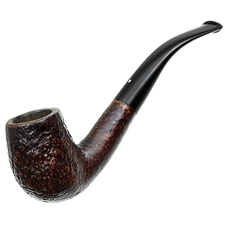 Dunhill Shell Briar (53) (F/T) (3) (S) (Replacement Stem)