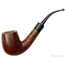 GBD Speciale Standard Smooth Bent Billiard (508) (Replacement Stem)