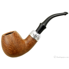 Peterson Premier System Smooth with Silver (B42) (P-Lip) (2013) (Unsmoked)