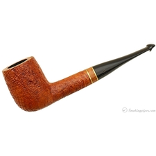 Peterson Royal Irish Sandblasted (106) (P-Lip) (Unsmoked)