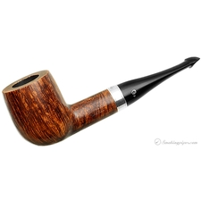 Peterson Flame Grain (107) (P-Lip) (Unsmoked)