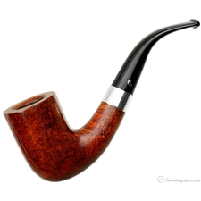 Peterson Sherlock Holmes Rathbone Smooth (Fishtail) (1994)