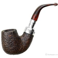 Peterson Sandblasted Spigot (X220) (Fishtail)