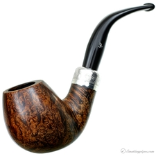 Peterson River Collection Erne Smooth Bent Brandy (Fishtail) (2009)