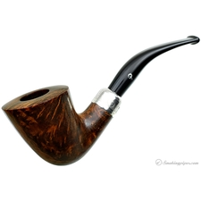 Peterson River Collection Suir Smooth Bent Dublin (Fishtail) (2009)