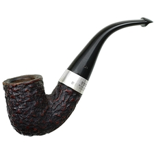 Peterson Donegal Rocky (338) with Sterling Silver (P-Lip) (1997)