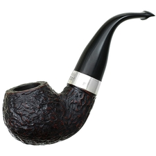 Peterson Donegal Rocky with Silver (XL02) (P-Lip) (2006)