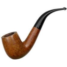 Peterson 'Dublin & London' Smooth (69) (Fishtail) (1970s)
