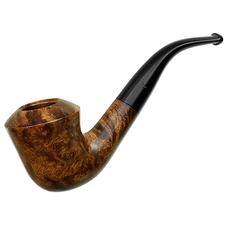Peterson Shannon (B.10) (Fishtail) (Unsmoked)
