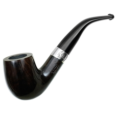 Peterson Fermoy (69) (Fishtail) (Unsmoked)