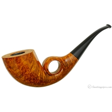 Jopp Smooth Nautilus (***) (9mm) (Unsmoked)
