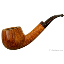 Joura Smooth Bent Pot (C) (Unsmoked)