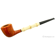 Jopp Smooth Dublin with Bamboo (****) (Unsmoked)