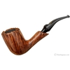 Savinelli Autograph Smooth Bent Billiard (5) (Unsmoked)