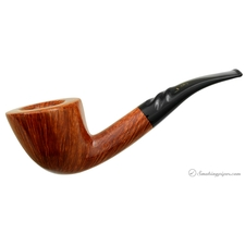 Savinelli Autograph Smooth Bent Dublin (6) (6mm) (Unsmoked)