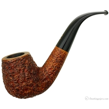 Radice Classic Rusticated Bent Billiard (90) (2010)