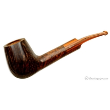 Savinelli Smooth Tundra (144 KS) (6mm) (Unsmoked)