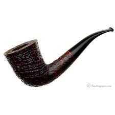 Radice Classic Sandblasted Bent Dublin (70) (2013) (Unsmoked)