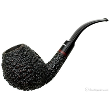 Don Carlos Rusticated Bent Egg