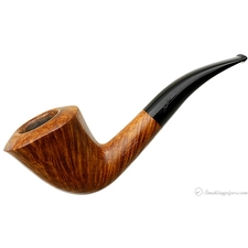 Savinelli Autograph Smooth Bent Dublin (6) (6mm)