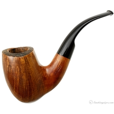 Savinelli Autograph Smooth (4) (Replacement Stem)