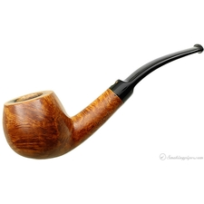 Luciano Smooth Bent Apple