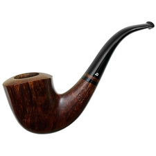 Becker Smooth Bent Dublin (Three Hearts)