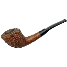 Don Carlos Rusticated Bent Dublin (Two Note)