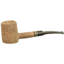 Savinelli Seta Rusticated (310 KS) (6mm) (Unsmoked)