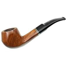 Lorenzo Moscato Smooth Paneled Bent Apple (9mm)