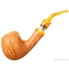 Ardor Mercurio Fantasy Bent Apple with Silver (Dorelio Rovera)(Unsmoked)