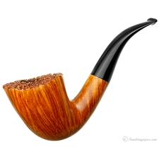 Tsuge Ikebana Bent Dublin with Plateau (N) (021) (09) (6mm)