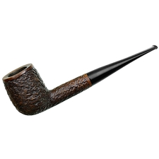Julius Vesz Rusticated Billiard (3) (21) (Replacement Stem)