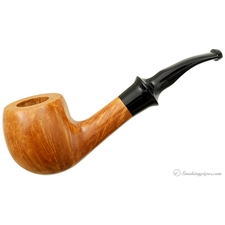 Bob Hayes Smooth Bent Apple (Unsmoked)