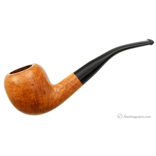 Ed Burak Connoisseur Smooth Bent Pear
