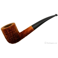 Brian Ruthenberg Sandblasted Bent Billiard (2006)