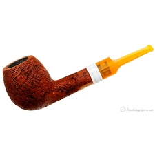 Icarus Sandblasted Apple (Unsmoked)