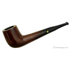 Dr. Grabow Bucko Smooth Pocket Pipe (Unsmoked)