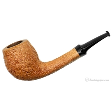 J&J Sandblasted Bent Apple (2014)