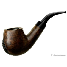 J.M. Boswell Spot Carved Bent Brandy (2010)