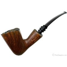 J.M. Boswell Smooth Bent Dublin with Plateau (1998)