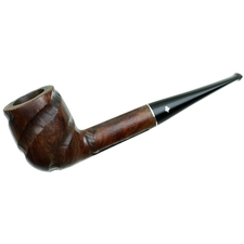 Kaywoodie Super Grain Carved Billiard  (circa-1950s)