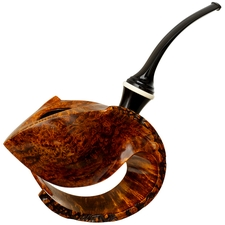 Alex Florov Smooth Jumping Fish (Slonim) (2013) (Unsmoked)