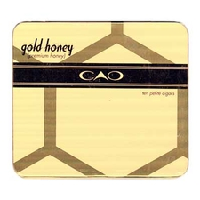 Gold Honey Cigarillos
