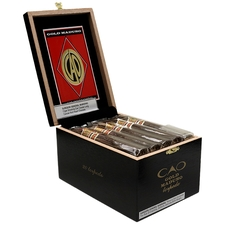 Gold Maduro Torpedo (Single)