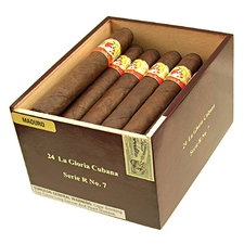 Series R #7 Maduro (Single)