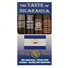 The Taste of Nicaragua Sampler